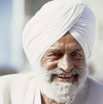 Dr Harbhajan Singh