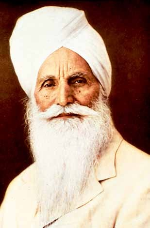 Hazur Baba Sawan Singh