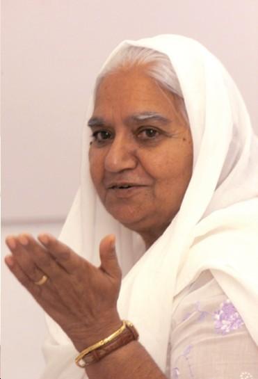 Biji Surinder Kaur