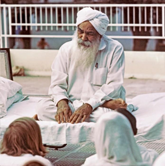 Sant Kirpal Singh, August 17, 1974
