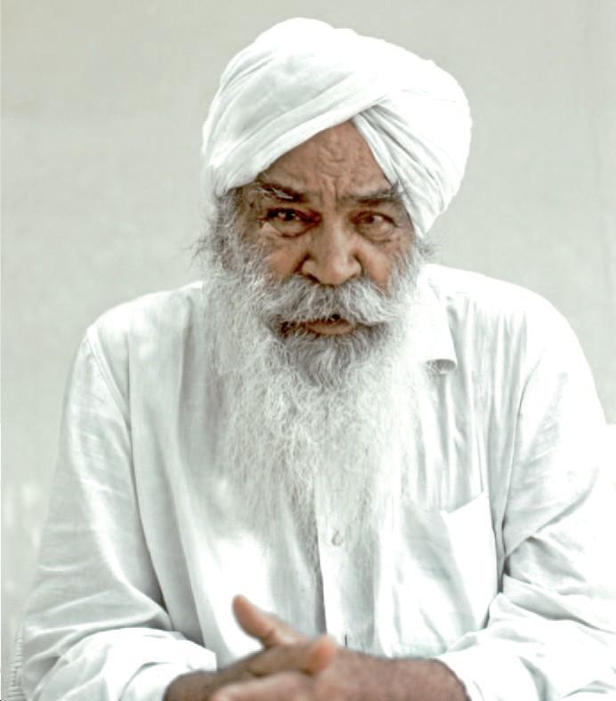 Sant Kirpal Singh, July 1974
